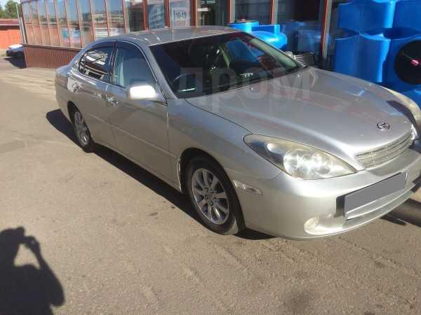 Toyota Windom, 2002 год, 255 000 руб.
