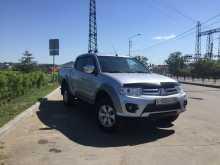Шелехов L200 2014