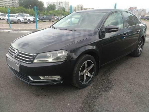 Volkswagen Passat, 2011 год, 530 000 руб.