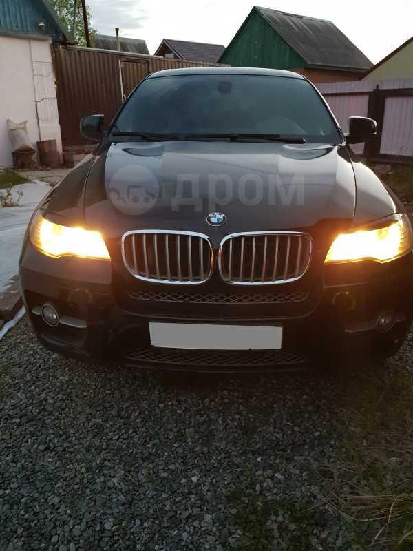 BMW X6, 2008 год, 930 000 руб.