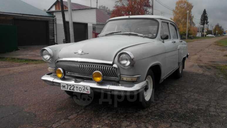 ГАЗ 21 Волга, 1966 год, 180 000 руб.