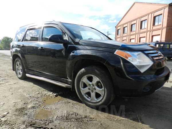 Suzuki XL7, 2007 год, 820 000 руб.