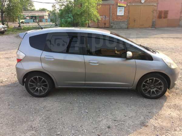 Honda Fit, 2010 год, 357 000 руб.