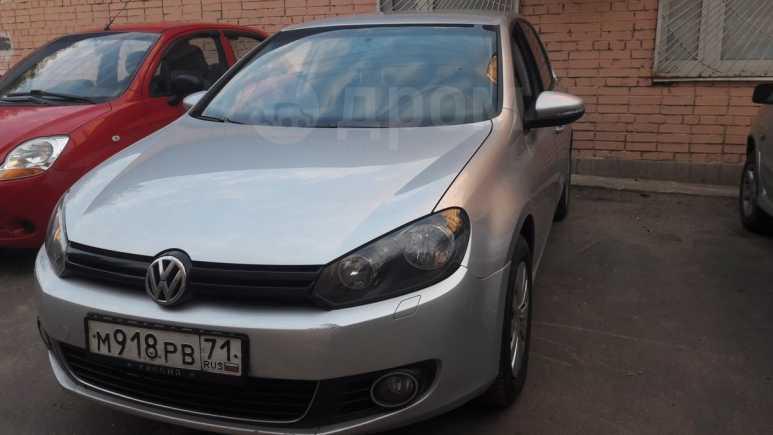 Volkswagen Golf, 2011 год, 420 000 руб.