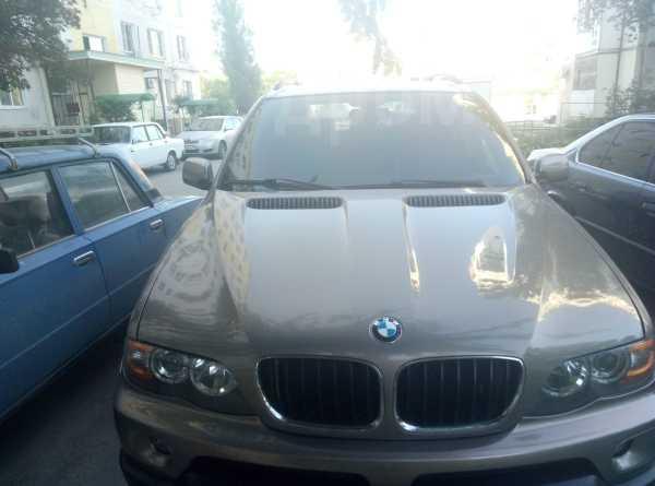 BMW X5, 2005 год, 530 000 руб.