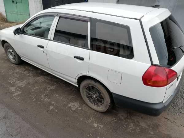 Nissan AD, 2001 год, 145 000 руб.