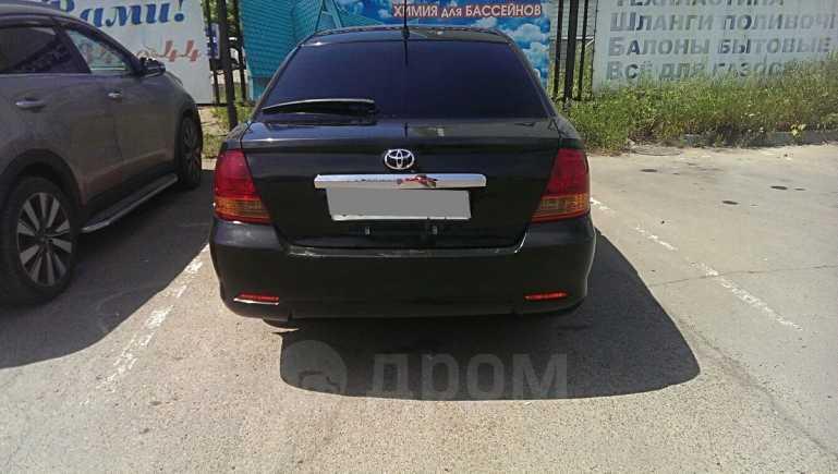 Toyota Allion, 2003 год, 400 000 руб.