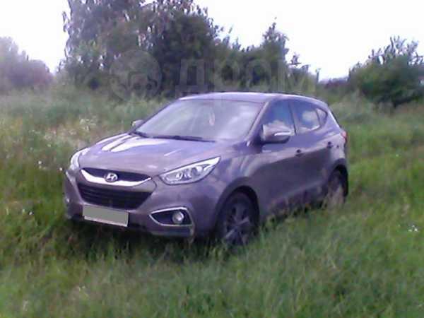 Hyundai ix35, 2014 год, 1 100 000 руб.
