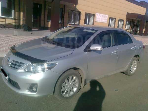 Toyota Corolla, 2010 год, 749 000 руб.