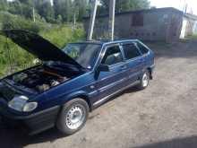 Прокопьевск 2114 Самара 2005