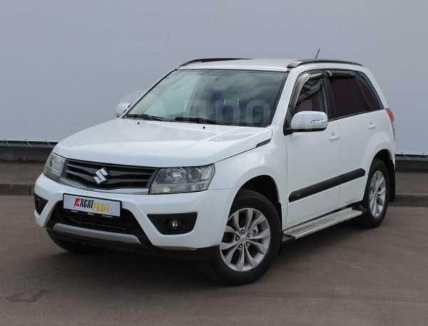 Suzuki Grand Vitara, 2013 год, 819 000 руб.