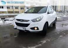 Новосибирск ix35 2014