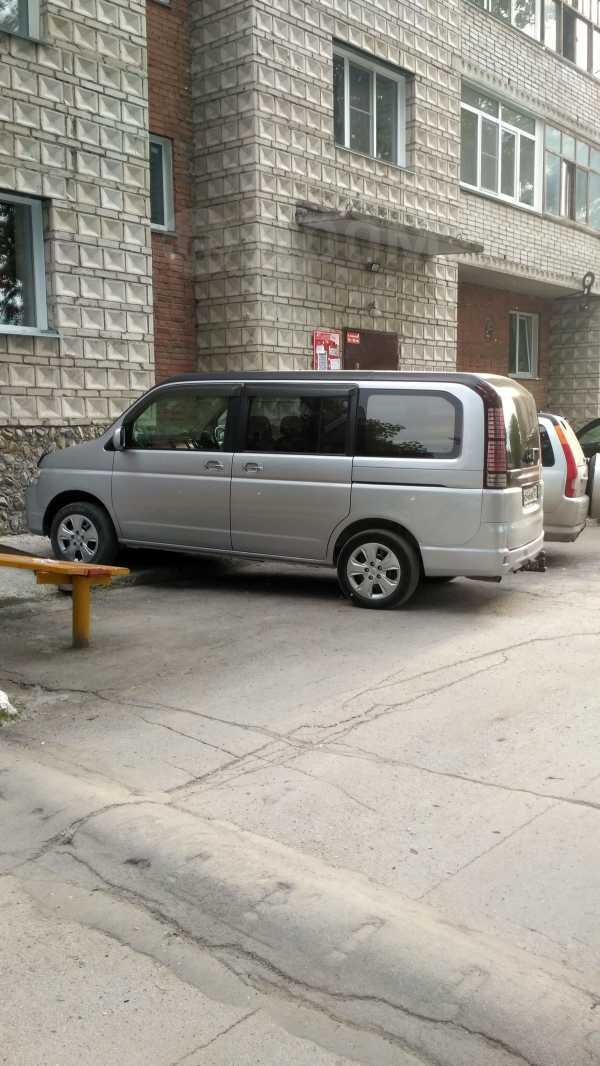 Honda Stepwgn, 2003 год, 460 000 руб.
