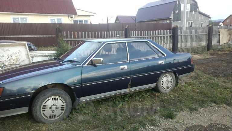 Mitsubishi Galant, 1985 год, 65 000 руб.