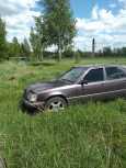 Mercedes-Benz E-Class, 1991 год, 160 000 руб.