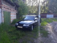 Ордынское 2110 2005