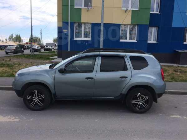 Renault Duster, 2013 год, 599 999 руб.