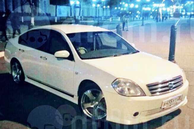 Nissan Teana, 2004 год, 335 000 руб.