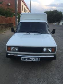 Краснодар 2717 2011