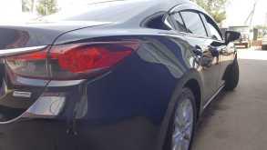 Иркутск Mazda6 2012