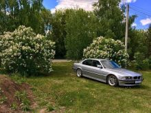 BMW 7, 1998 г., Ульяновск