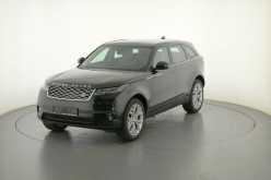 Москва Range Rover Velar