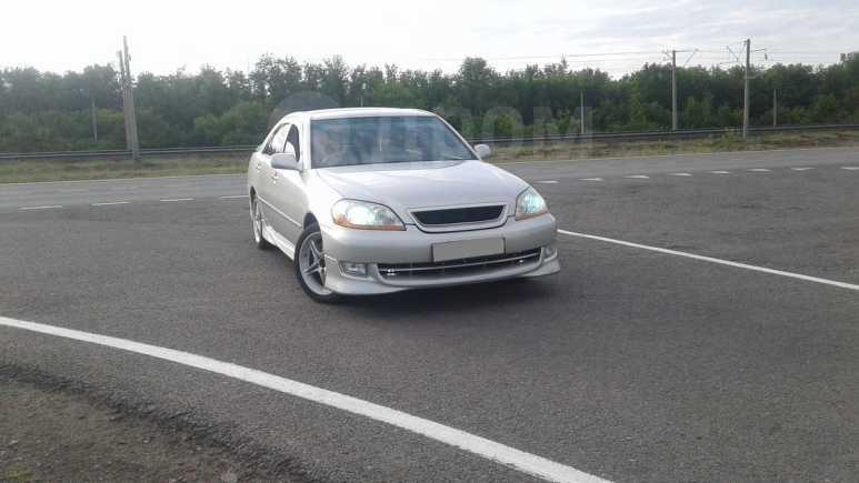 Toyota Mark II, 2004 год, 435 000 руб.