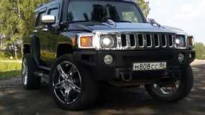 Югорск H3 2007
