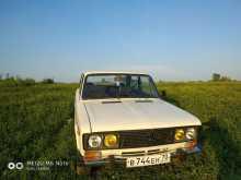 Томск 2106 1998