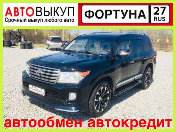 Toyota Land Cruiser, 2014 год, 3 298 000 руб.