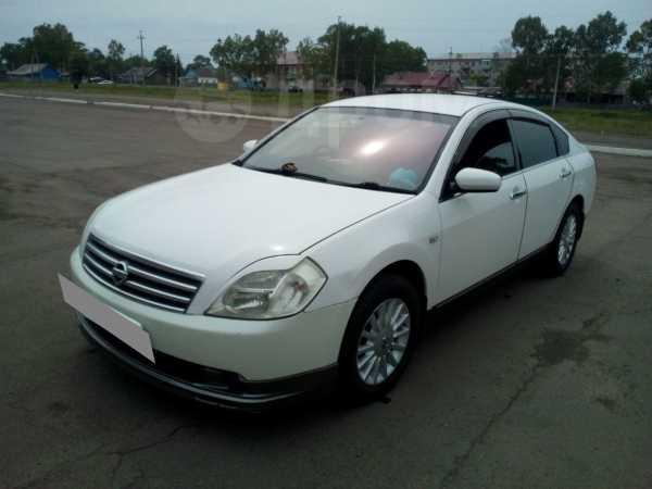 Nissan Teana, 2003 год, 310 000 руб.