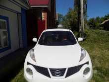 Кузнецк Nissan Juke 2013