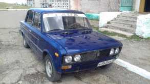 Агинское 2106 2001