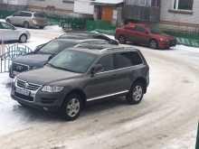 Ханты-Мансийск Touareg 2008