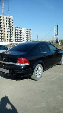 Кемерово Astra 2008