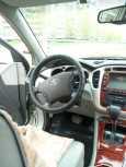 Toyota Highlander, 2004 год, 920 000 руб.