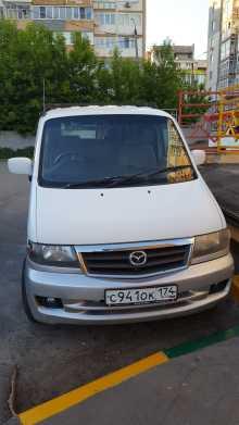 Mazda Bongo-Friendee, 2001 г., Нижний Новгород