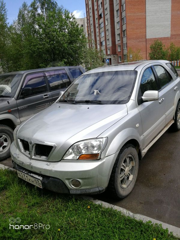Kia Sorento, 2009 год, 390 000 руб.