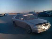 Новосибирск Mazda Capella 1997