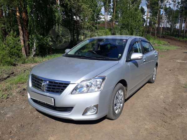 Toyota Premio, 2011 год, 817 000 руб.