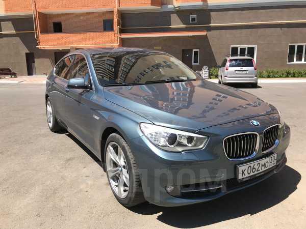 BMW 5-Series Gran Turismo, 2011 год, 1 300 000 руб.