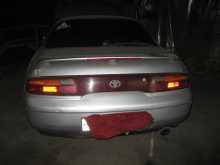 Омск Corolla Ceres 1997