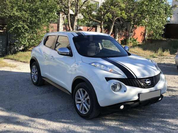 Nissan Juke, 2011 год, 630 000 руб.
