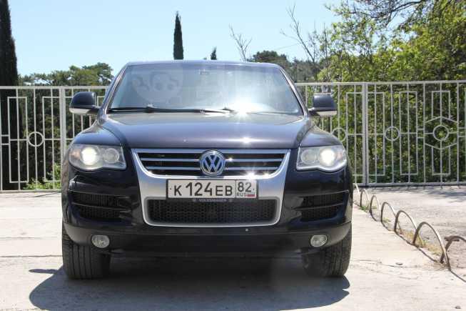 Volkswagen Touareg, 2007 год, 700 000 руб.
