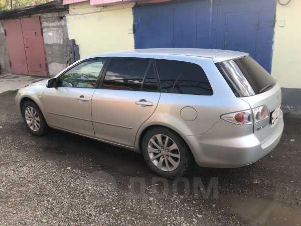 Mazda Atenza, 2005 год, 317 000 руб.