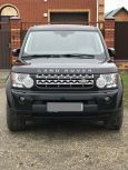 Land Rover Discovery, 2010 год, 2 000 000 руб.