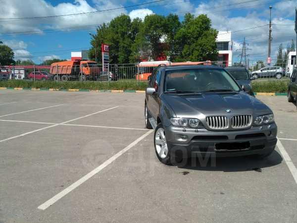 BMW X5, 2005 год, 639 000 руб.