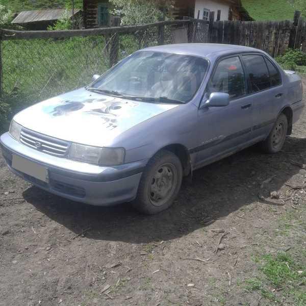 Toyota Corsa, 1993 год, 80 000 руб.