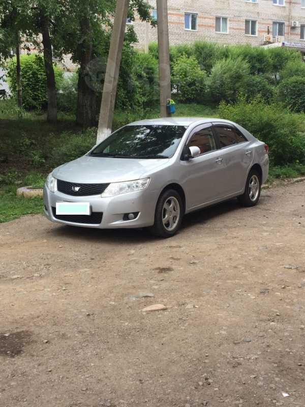 Toyota Allion, 2010 год, 620 000 руб.