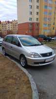 Toyota Nadia, 2001 год, 260 000 руб.